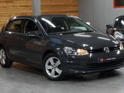 Volkswagen Golf VII (2) 1.0 TSI 85 BLUEMOTION TECHNOLOGY TRENDLINE 5P - <small></small> 11.990 € <small>TTC</small> - #2