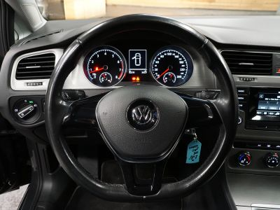 Volkswagen Golf VII (2) 1.0 TSI 85 BLUEMOTION TECHNOLOGY TRENDLINE 5P - <small></small> 11.990 € <small>TTC</small> - #14