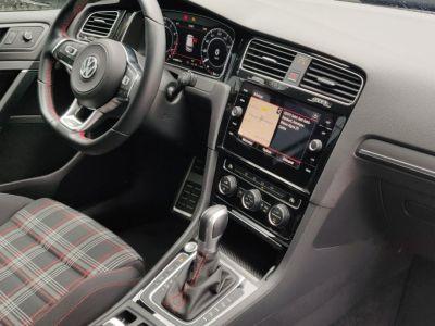Volkswagen Golf VII 2.0 GTI 245cv - <small></small> 31.900 € <small>TTC</small>