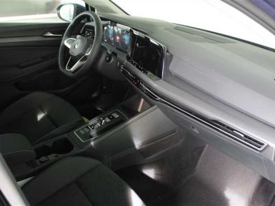 Volkswagen Golf VIII 2.0 TDI SCR 150 DSG7 Style 1st - <small></small> 31.990 € <small>TTC</small> - #2