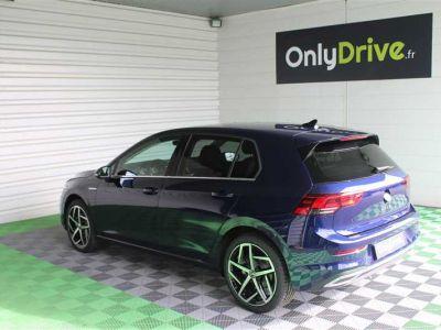 Volkswagen Golf VIII 2.0 TDI SCR 150 DSG7 Style 1st - <small></small> 31.990 € <small>TTC</small> - #3