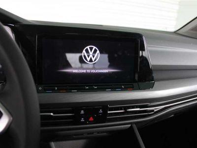 Volkswagen Golf VIII 2.0 TDI SCR 150 DSG7 Style 1st - <small></small> 31.990 € <small>TTC</small> - #12