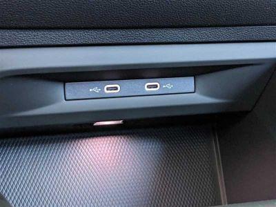 Volkswagen Golf VIII 2.0 TDI SCR 150 DSG7 Style 1st - <small></small> 32.490 € <small>TTC</small> - #9