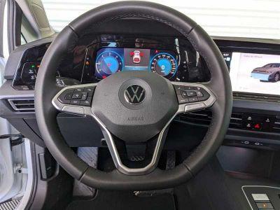 Volkswagen Golf VIII 2.0 TDI SCR 150 DSG7 Style 1st - <small></small> 32.490 € <small>TTC</small> - #12
