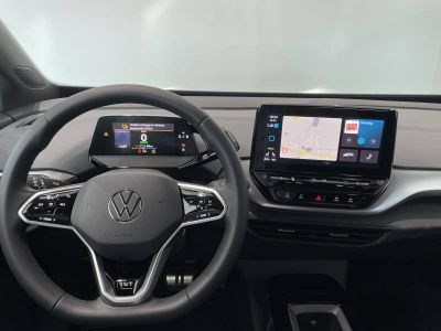 Volkswagen ID.4 204 ch 1st - <small></small> 44.760 € <small>TTC</small> - #3