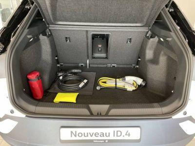 Volkswagen ID.4 204 ch 1st - <small></small> 44.760 € <small>TTC</small> - #15