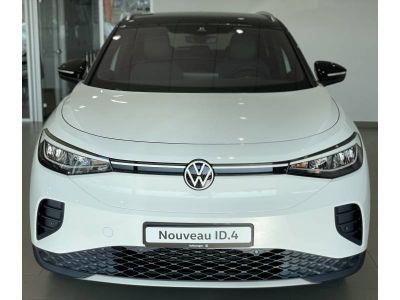 Volkswagen ID.4 204 ch 1st - <small></small> 44.760 € <small>TTC</small> - #18