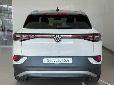 Volkswagen ID.4 204 ch 1st - <small></small> 44.760 € <small>TTC</small> - #19