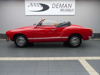 Volkswagen Karmann Ghia Cabriolet type 14 - <small></small> 39.900 € <small>TTC</small> - #2