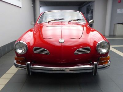 Volkswagen Karmann Ghia Cabriolet type 14 - <small></small> 39.900 € <small>TTC</small> - #3
