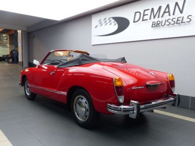 Volkswagen Karmann Ghia Cabriolet type 14 - <small></small> 39.900 € <small>TTC</small> - #4