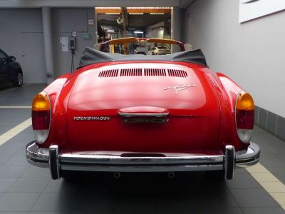 Volkswagen Karmann Ghia Cabriolet type 14 - <small></small> 39.900 € <small>TTC</small> - #5