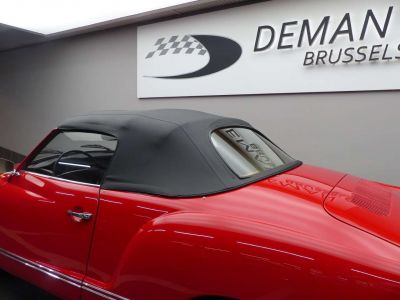 Volkswagen Karmann Ghia Cabriolet type 14 - <small></small> 39.900 € <small>TTC</small> - #6