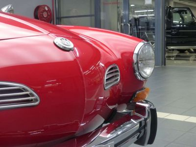 Volkswagen Karmann Ghia Cabriolet type 14 - <small></small> 39.900 € <small>TTC</small> - #10