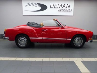 Volkswagen Karmann Ghia Cabriolet type 14 - <small></small> 39.900 € <small>TTC</small> - #15