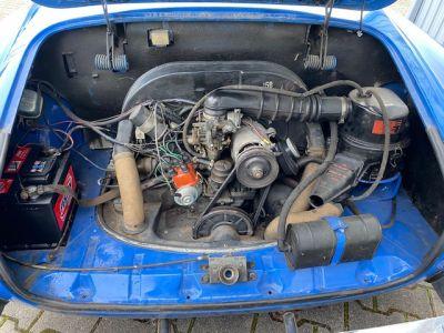Volkswagen Karmann Ghia TYPE 14 - <small></small> 19.990 € <small>TTC</small> - #2