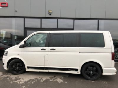 Volkswagen Multivan 2.0 BiTDI 180 FAP Confortline Court - <small></small> 24.550 € <small>TTC</small> - #2