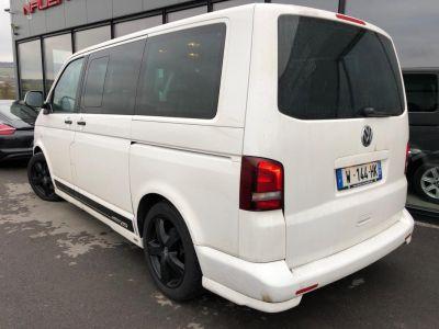 Volkswagen Multivan 2.0 BiTDI 180 FAP Confortline Court - <small></small> 24.550 € <small>TTC</small> - #4