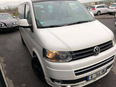 Volkswagen Multivan 2.0 BiTDI 180 FAP Confortline Court - <small></small> 24.550 € <small>TTC</small> - #6