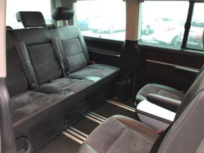 Volkswagen Multivan 2.0 BiTDI 180 FAP Confortline Court - <small></small> 24.550 € <small>TTC</small> - #7
