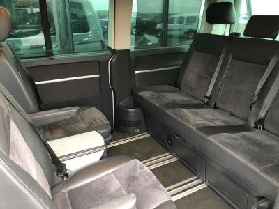 Volkswagen Multivan 2.0 BiTDI 180 FAP Confortline Court - <small></small> 24.550 € <small>TTC</small> - #8