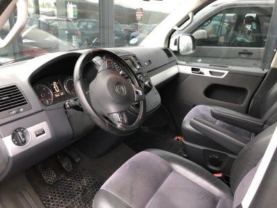 Volkswagen Multivan 2.0 BiTDI 180 FAP Confortline Court - <small></small> 24.550 € <small>TTC</small> - #9