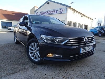 Volkswagen Passat 1.6 TDI 120CH BLUEMOTION TECHNOLOGY CONFORTLINE BUSINESS DSG7