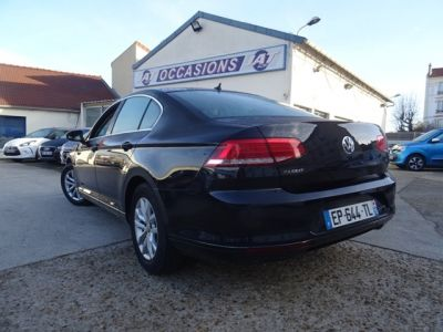 Volkswagen Passat 1.6 TDI 120CH BLUEMOTION TECHNOLOGY CONFORTLINE BUSINESS DSG7 - <small></small> 15.480 € <small>TTC</small>