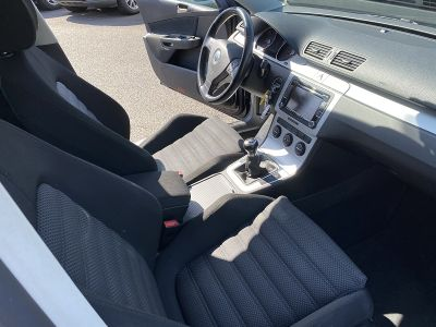 Volkswagen Passat 2.0 TDI 110CH FAP SPORTLINE - <small></small> 8.990 € <small>TTC</small> - #5