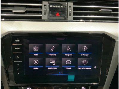 Volkswagen Passat SW 1.4 TSI Hybride Rechargeable DSG6 GTE - <small></small> 40.560 € <small>TTC</small>