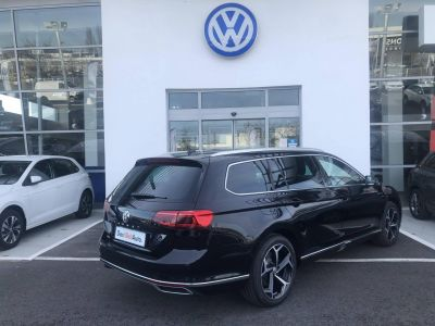 Volkswagen Passat SW SW 1.4 TSI Hybride Rechargeable DSG6 GTE - <small></small> 44.900 € <small>TTC</small>