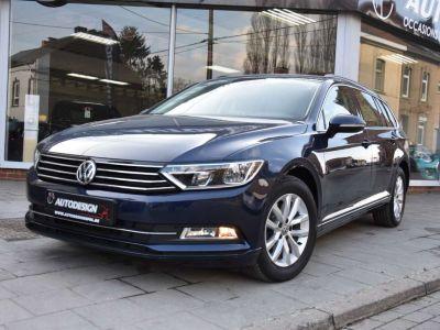Volkswagen Passat Variant 1.6 CR TDi Comfortline DSG - GPS - FRONT ASSIST - <small></small> 18.990 € <small>TTC</small> - #2