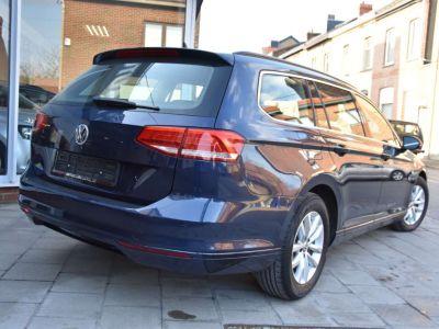 Volkswagen Passat Variant 1.6 CR TDi Comfortline DSG - GPS - FRONT ASSIST - <small></small> 18.990 € <small>TTC</small> - #3