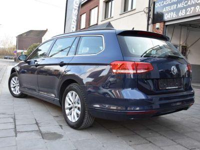 Volkswagen Passat Variant 1.6 CR TDi Comfortline DSG - GPS - FRONT ASSIST - <small></small> 18.990 € <small>TTC</small> - #4