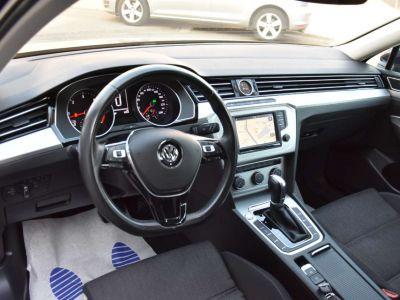 Volkswagen Passat Variant 1.6 CR TDi Comfortline DSG - GPS - FRONT ASSIST - <small></small> 18.990 € <small>TTC</small> - #5