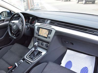 Volkswagen Passat Variant 1.6 CR TDi Comfortline DSG - GPS - FRONT ASSIST - <small></small> 18.990 € <small>TTC</small> - #8