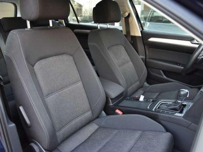 Volkswagen Passat Variant 1.6 CR TDi Comfortline DSG - GPS - FRONT ASSIST - <small></small> 18.990 € <small>TTC</small> - #9