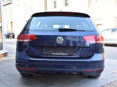 Volkswagen Passat Variant 1.6 CR TDi Comfortline DSG - GPS - FRONT ASSIST - <small></small> 18.990 € <small>TTC</small> - #12