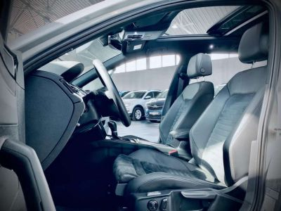 Volkswagen Passat Variant R Line - GPS Cockpit - Boite Auto - Toit Ouvrant - <small></small> 25.990 € <small>TTC</small> - #9