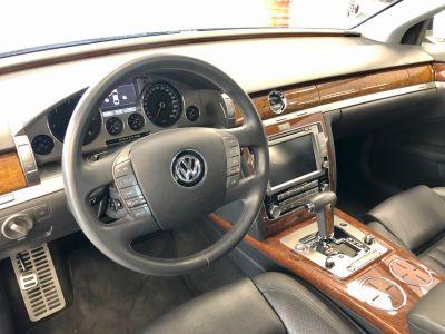 Volkswagen Phaeton VOLKSWAGEN PHAETON V6 TDI 240 - <small></small> 22.500 € <small>TTC</small>