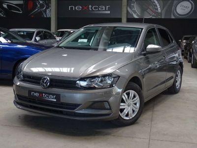 Volkswagen Polo 1.0i Trendline - <small></small> 13.290 € <small>TTC</small> - #1