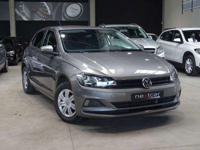 Volkswagen Polo 1.0i Trendline - <small></small> 13.290 € <small>TTC</small> - #2
