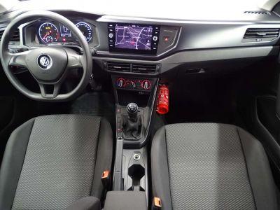 Volkswagen Polo 1.0i Trendline - <small></small> 13.290 € <small>TTC</small> - #6