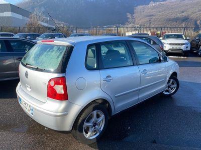 Volkswagen Polo 1.4 75CH MATCH BVA 5P - <small></small> 6.490 € <small>TTC</small> - #3