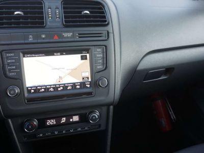 Volkswagen Polo 1.4 CR TDi Trendline BMT-EURO6-AC-NAVI-TEL-FRONT A - <small></small> 7.950 € <small>TTC</small> - #6