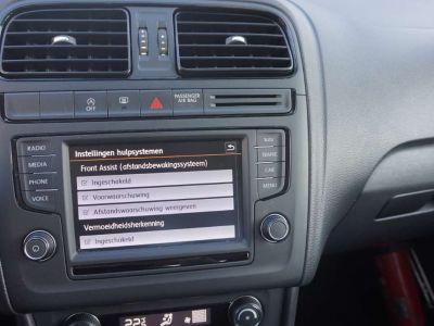 Volkswagen Polo 1.4 CR TDi Trendline BMT-EURO6-AC-NAVI-TEL-FRONT A - <small></small> 7.950 € <small>TTC</small> - #7