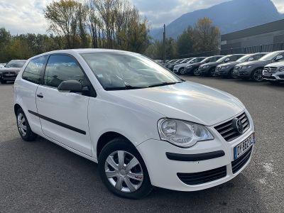 Volkswagen Polo 1.4 TDI 70CH 3P - <small></small> 4.490 € <small>TTC</small> - #2