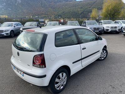Volkswagen Polo 1.4 TDI 70CH 3P - <small></small> 4.490 € <small>TTC</small> - #3