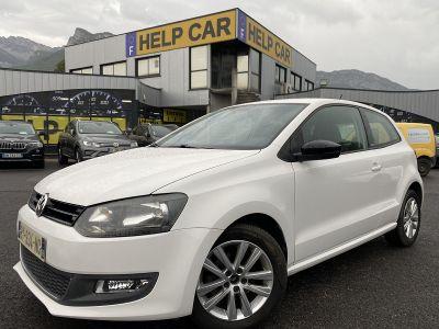 Volkswagen Polo 1.6 TDI 90CH FAP STYLE 3P - <small></small> 5.990 € <small>TTC</small> - #1