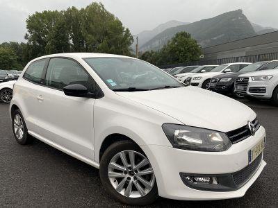 Volkswagen Polo 1.6 TDI 90CH FAP STYLE 3P - <small></small> 5.990 € <small>TTC</small> - #2